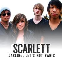 Scarlett Cdrele10