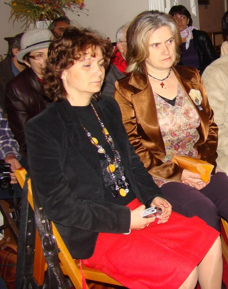 09 octombrie 2010 - Sedinta a VI-a a Cenaclului Universul Prieteniei --10