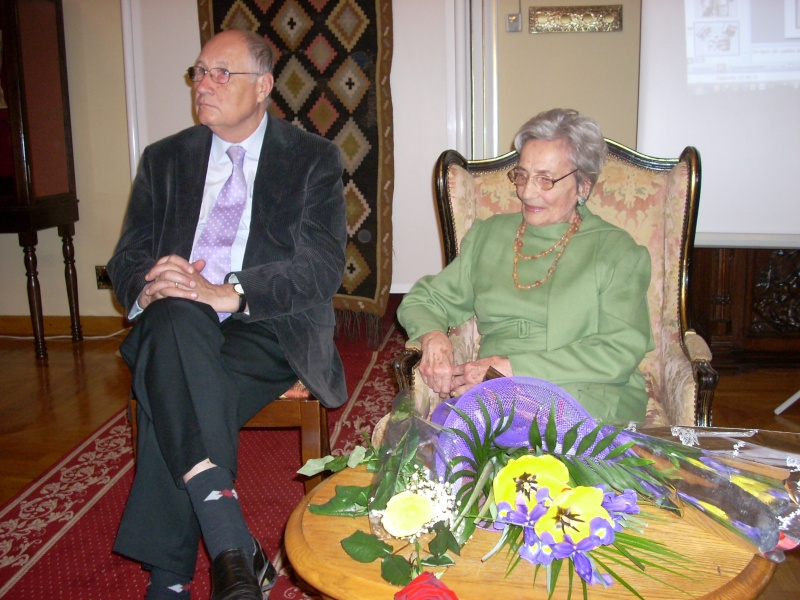 Emilia Pavel-60 de ani de etnografie şi 86 de ani de viaţă Barboi17