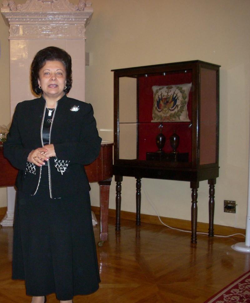 Emilia Pavel-60 de ani de etnografie şi 86 de ani de viaţă Barboi18