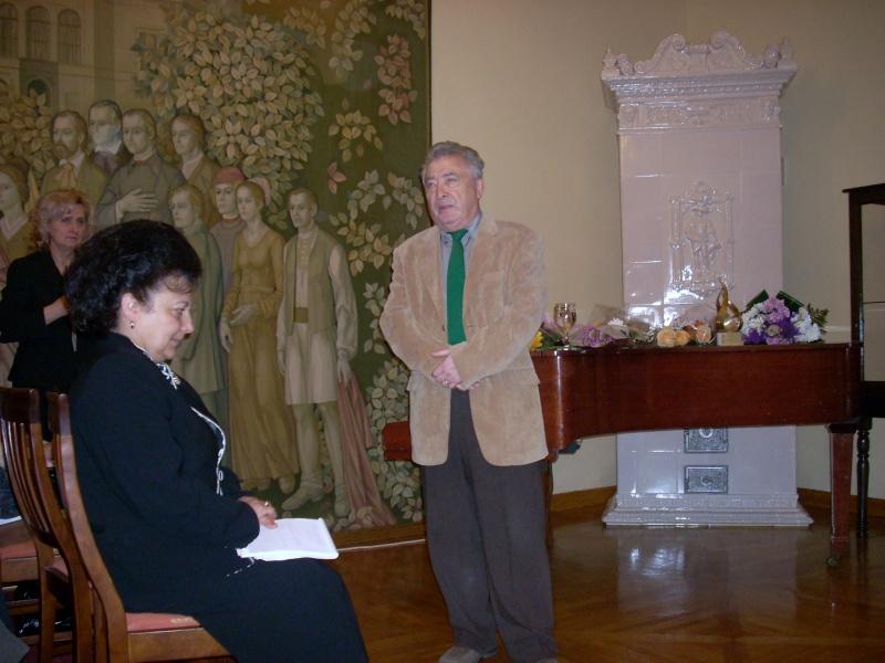 Emilia Pavel-60 de ani de etnografie şi 86 de ani de viaţă Barboi19