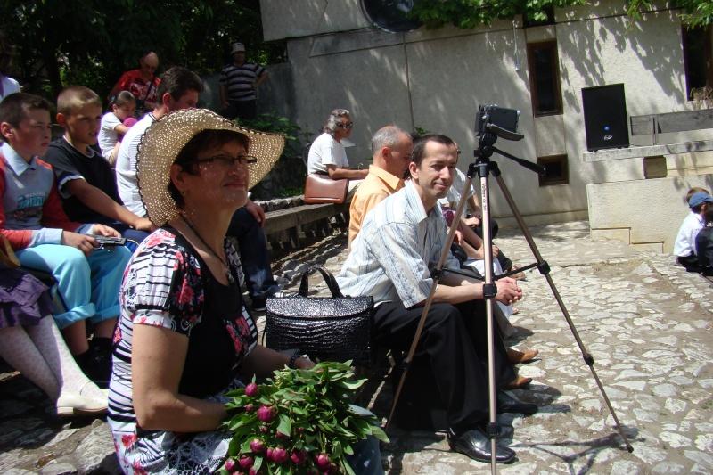 """Sărbătoarea Copilăriei-eveniment organizat de Asociatia Universul Prieteniei si Lansare de carte """"Printul Andrico""""-Adelina Ciocan-01 iunie 2011 Bojdea35"""