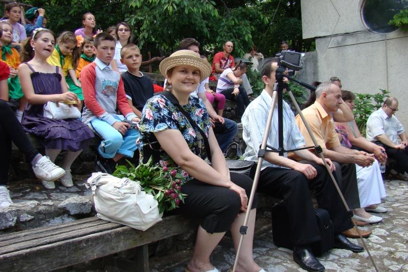 """Sărbătoarea Copilăriei-eveniment organizat de Asociatia Universul Prieteniei si Lansare de carte """"Printul Andrico""""-Adelina Ciocan-01 iunie 2011 Bojdea37"""