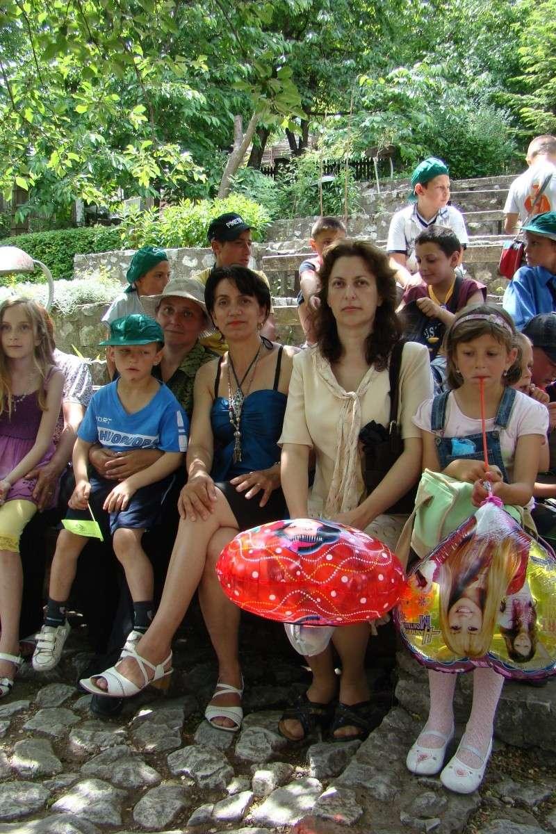 """Sărbătoarea Copilăriei-eveniment organizat de Asociatia Universul Prieteniei si Lansare de carte """"Printul Andrico""""-Adelina Ciocan-01 iunie 2011 Bojdea43"""