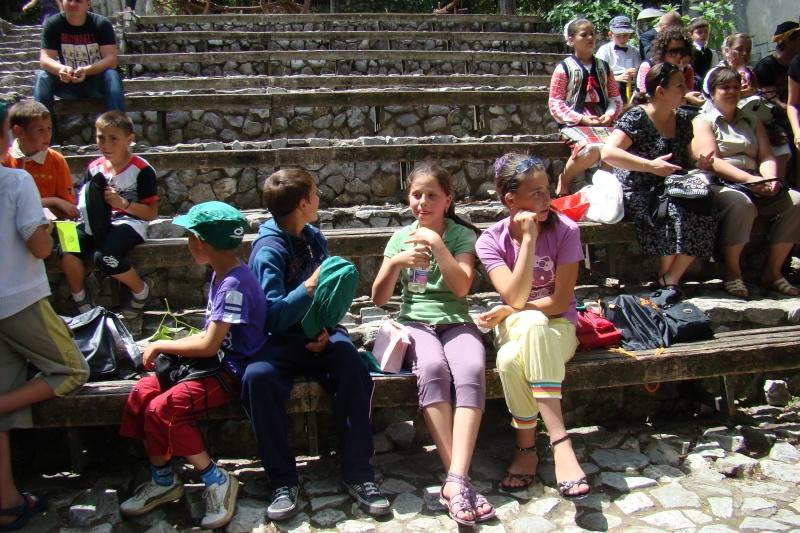 """Sărbătoarea Copilăriei-eveniment organizat de Asociatia Universul Prieteniei si Lansare de carte """"Printul Andrico""""-Adelina Ciocan-01 iunie 2011 Bojdea47"""