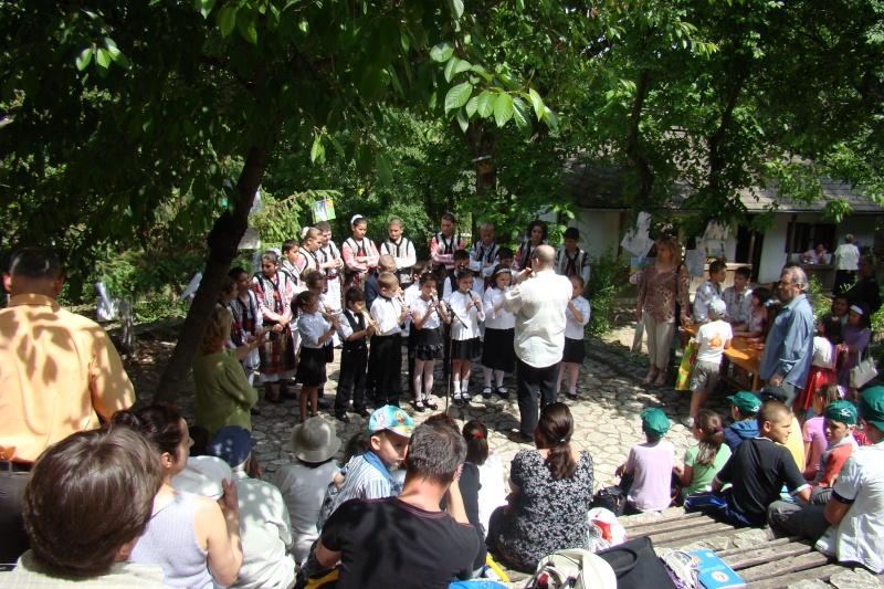 """Sărbătoarea Copilăriei-eveniment organizat de Asociatia Universul Prieteniei si Lansare de carte """"Printul Andrico""""-Adelina Ciocan-01 iunie 2011 Bojdea74"""