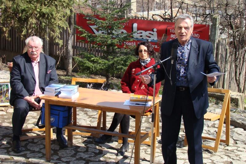 """Concursul Naţional """"Ion Creangă"""" de creaţie literară """"POVEŞTI-16/17 aprilie 2011 Bojdeu10"""