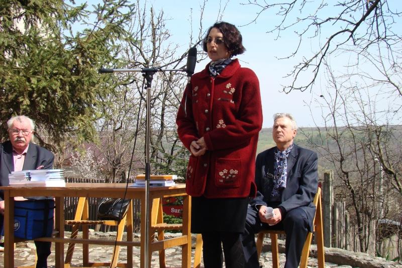 """Concursul Naţional """"Ion Creangă"""" de creaţie literară """"POVEŞTI-16/17 aprilie 2011 Bojdeu11"""