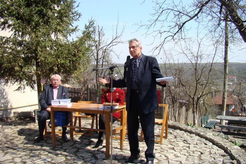 """Concursul Naţional """"Ion Creangă"""" de creaţie literară """"POVEŞTI-16/17 aprilie 2011 Bojdeu12"""