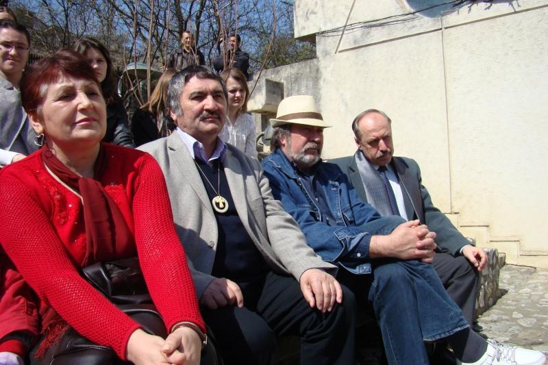 """Concursul Naţional """"Ion Creangă"""" de creaţie literară """"POVEŞTI-16/17 aprilie 2011 Bojdeu13"""