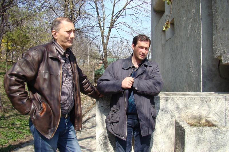 """Concursul Naţional """"Ion Creangă"""" de creaţie literară """"POVEŞTI-16/17 aprilie 2011 Bojdeu14"""