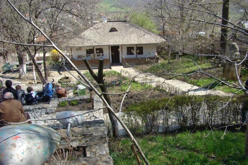 """Concursul Naţional """"Ion Creangă"""" de creaţie literară """"POVEŞTI-16/17 aprilie 2011 Bojdeu15"""