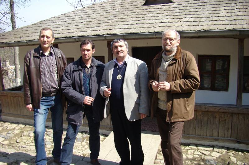 """Concursul Naţional """"Ion Creangă"""" de creaţie literară """"POVEŞTI-16/17 aprilie 2011 Bojdeu19"""