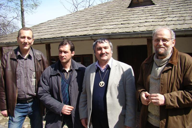 """Concursul Naţional """"Ion Creangă"""" de creaţie literară """"POVEŞTI-16/17 aprilie 2011 Bojdeu20"""
