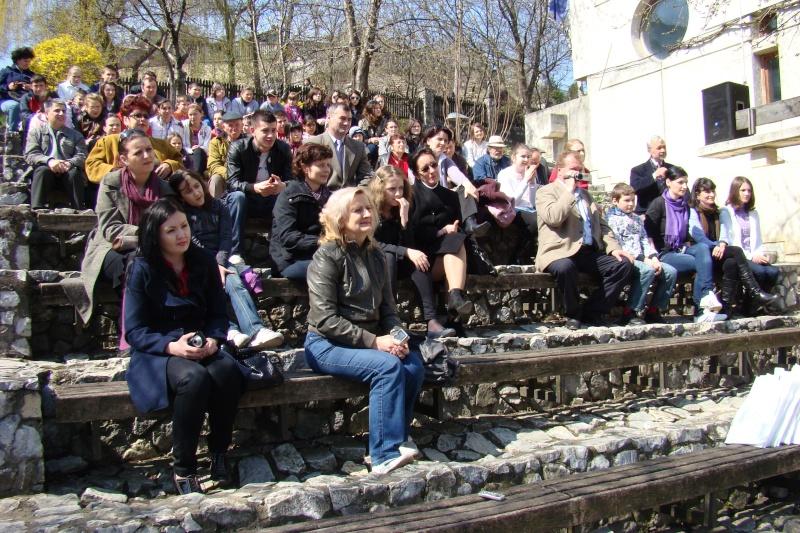"""Concursul Naţional """"Ion Creangă"""" de creaţie literară """"POVEŞTI-16/17 aprilie 2011 Bojdeu22"""