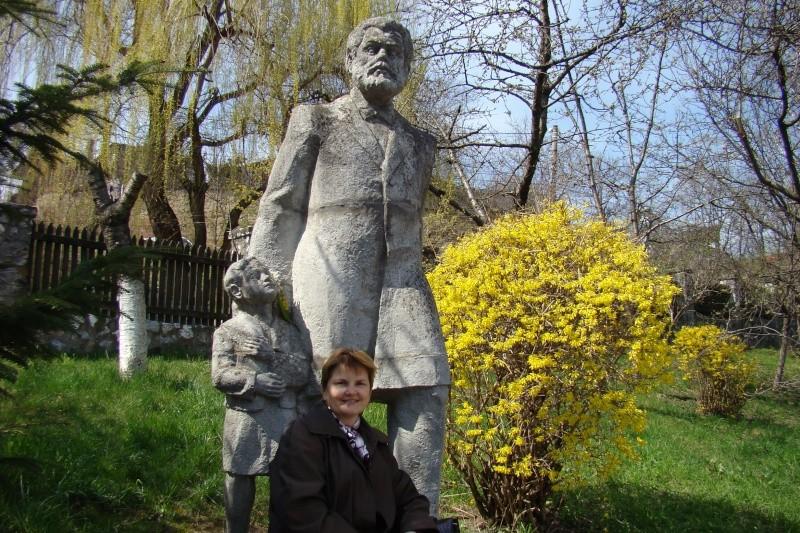 """Concursul Naţional """"Ion Creangă"""" de creaţie literară """"POVEŞTI-16/17 aprilie 2011 Bojdeu23"""