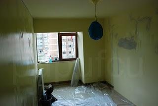 Picturi murale si diverse decoratiuni pentru camere de copii C10