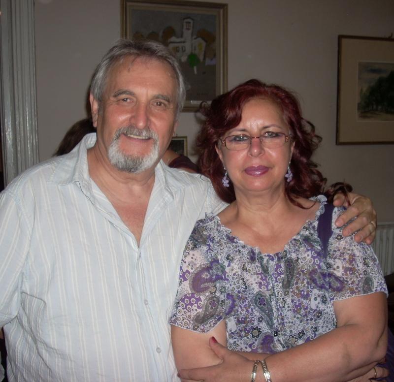 18 iunie 2011-Sedinta a XIV A Cenaclului U.P.-Lansare de carte Marioara Visan si Silvia Goteanschii,lectura publica Vasilian Dobos Cenac102
