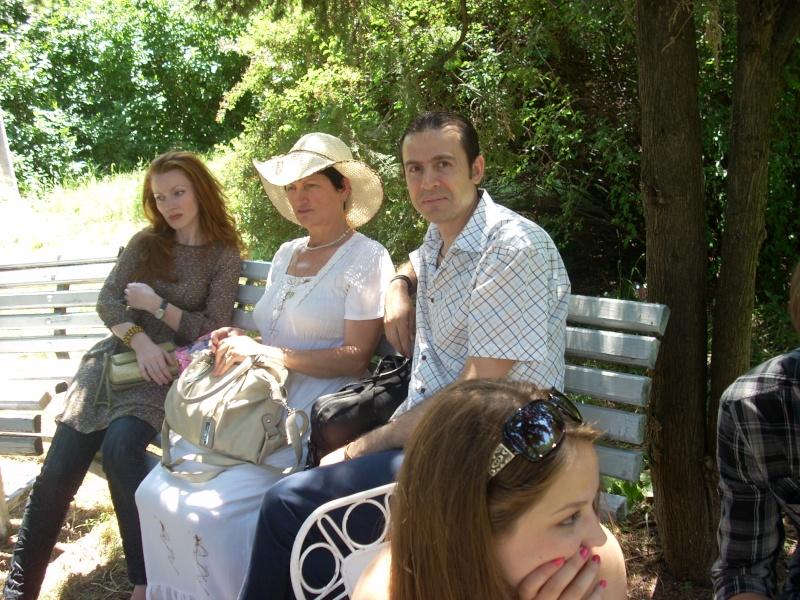 18 iunie 2011-Sedinta a XIV A Cenaclului U.P.-Lansare de carte Marioara Visan si Silvia Goteanschii,lectura publica Vasilian Dobos Cenac115