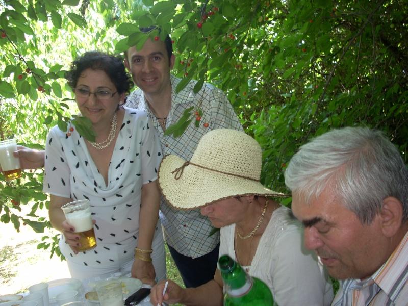 18 iunie 2011-Sedinta a XIV A Cenaclului U.P.-Lansare de carte Marioara Visan si Silvia Goteanschii,lectura publica Vasilian Dobos Cenac120
