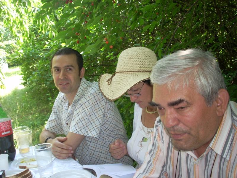 18 iunie 2011-Sedinta a XIV A Cenaclului U.P.-Lansare de carte Marioara Visan si Silvia Goteanschii,lectura publica Vasilian Dobos Cenac129