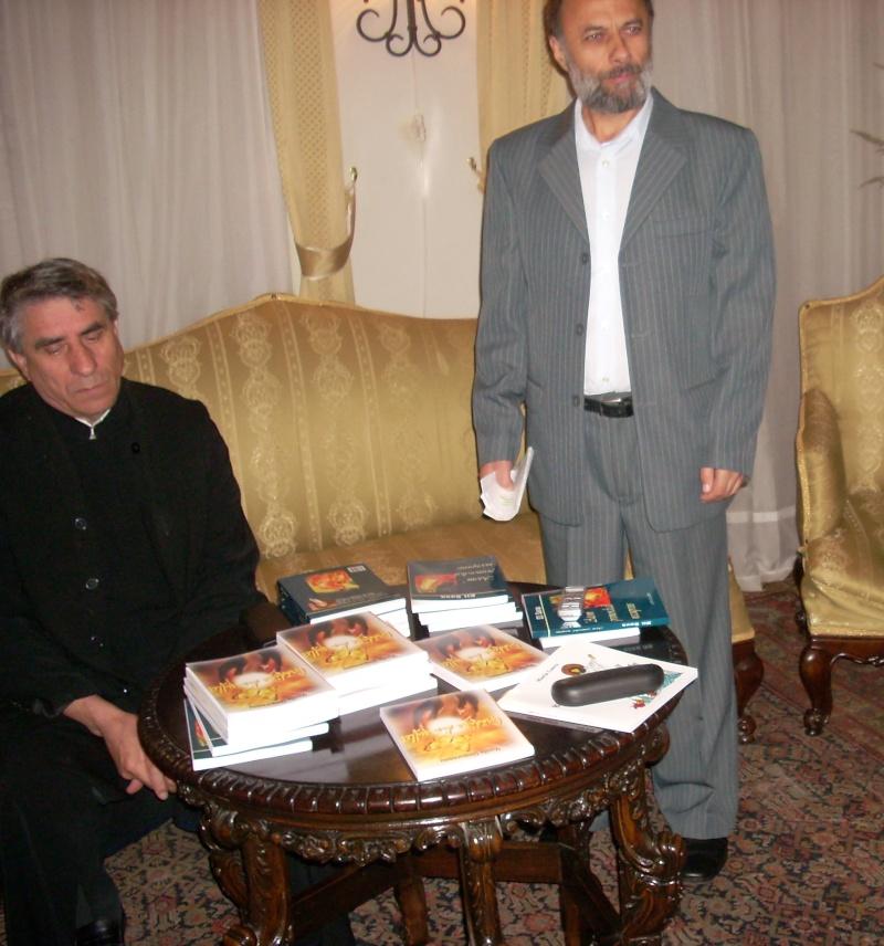 09 octombrie 2010 - Sedinta a VI-a a Cenaclului Universul Prieteniei Cenacl12