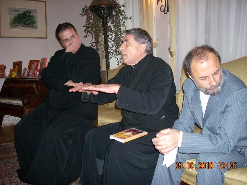 09 octombrie 2010 - Sedinta a VI-a a Cenaclului Universul Prieteniei Cenacl13