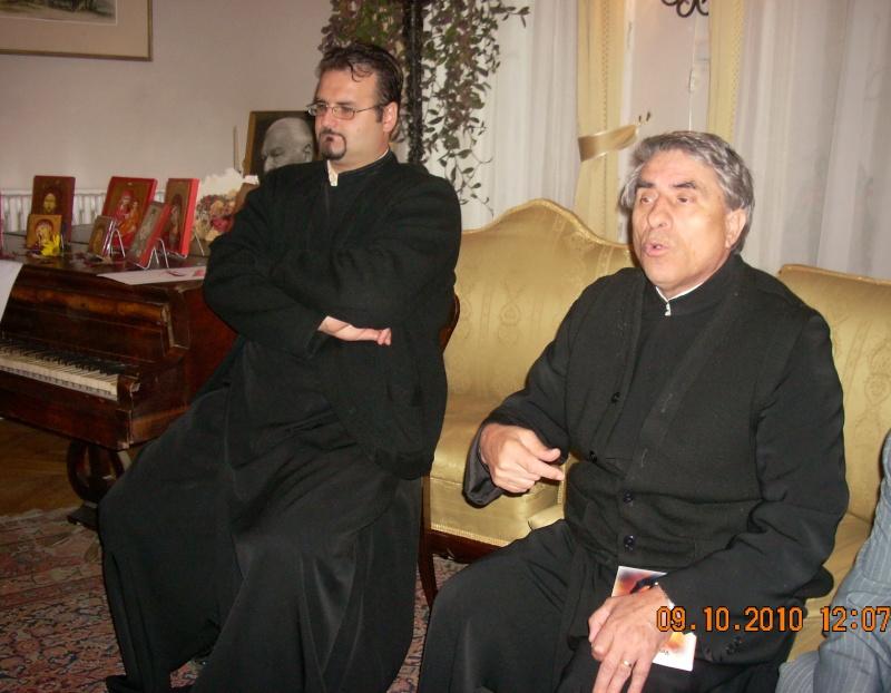 09 octombrie 2010 - Sedinta a VI-a a Cenaclului Universul Prieteniei Cenacl14