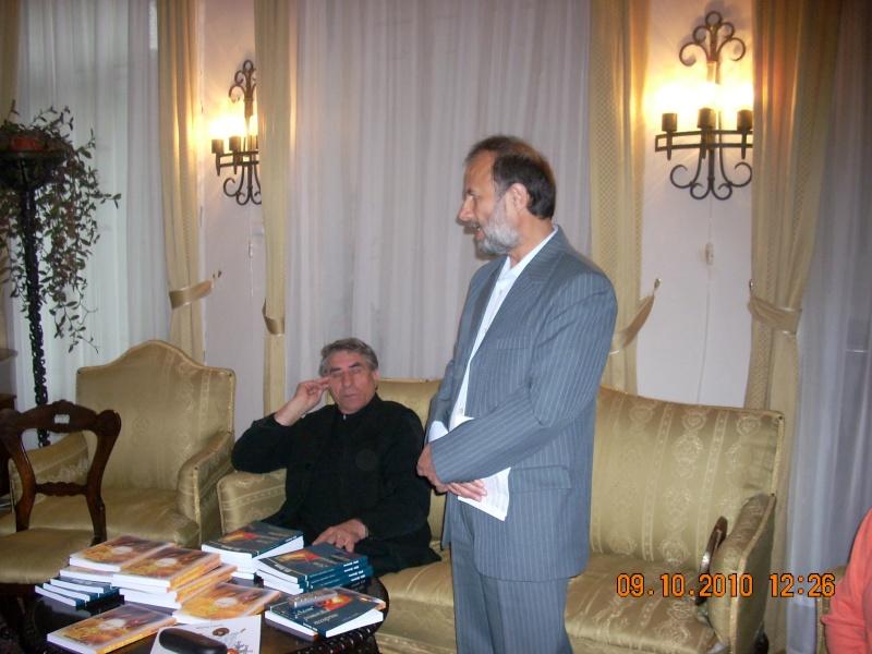09 octombrie 2010 - Sedinta a VI-a a Cenaclului Universul Prieteniei Cenacl15