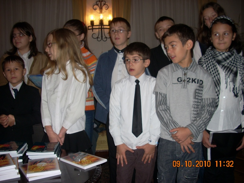 09 octombrie 2010 - Sedinta a VI-a a Cenaclului Universul Prieteniei Cenacl22