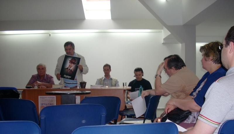 Cenaclul Junimea Noua-Sedinta Nr 10.Lectura publica-Liviu Apetroaie-02 iunie 2011 Cenacl47