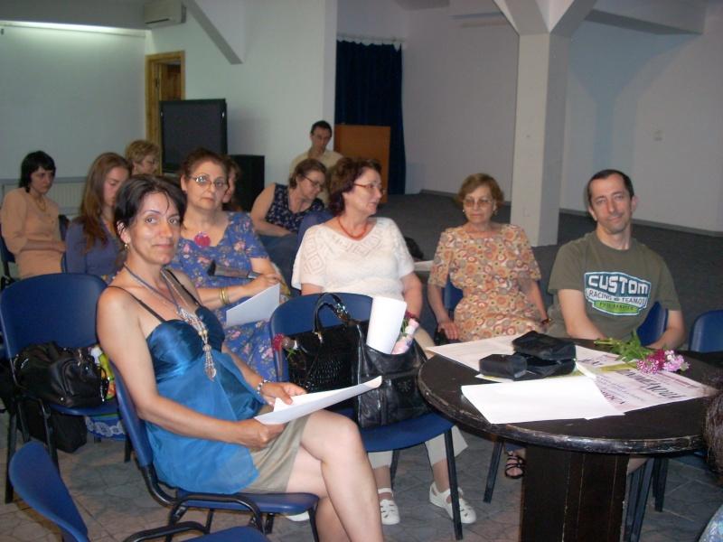 Cenaclul Junimea Noua-Sedinta Nr 10.Lectura publica-Liviu Apetroaie-02 iunie 2011 Cenacl50
