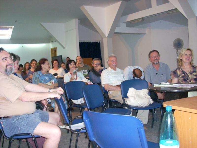 Cenaclul Junimea Noua-Sedinta Nr 10.Lectura publica-Liviu Apetroaie-02 iunie 2011 Cenacl51