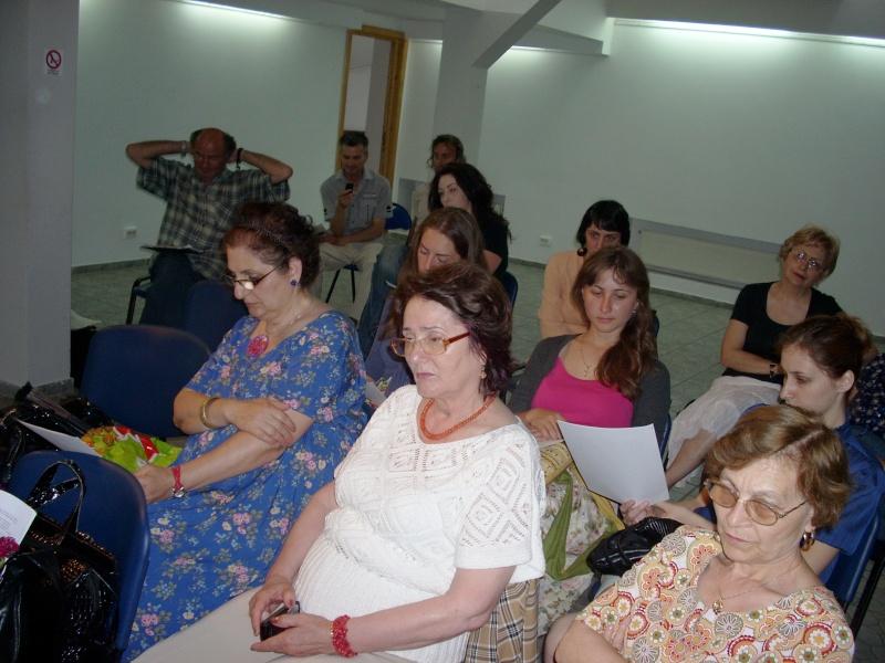 Cenaclul Junimea Noua-Sedinta Nr 10.Lectura publica-Liviu Apetroaie-02 iunie 2011 Cenacl52