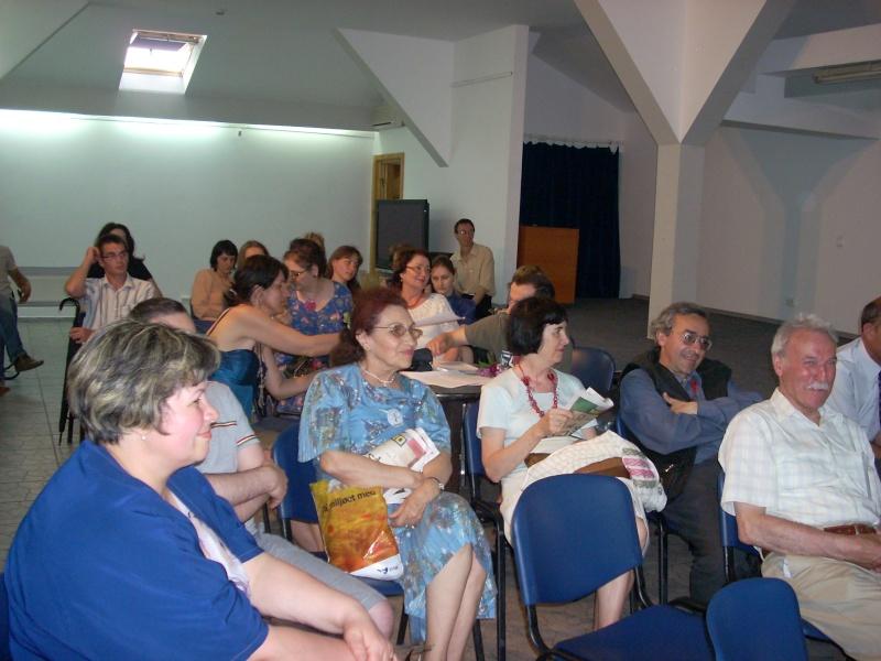 Cenaclul Junimea Noua-Sedinta Nr 10.Lectura publica-Liviu Apetroaie-02 iunie 2011 Cenacl53