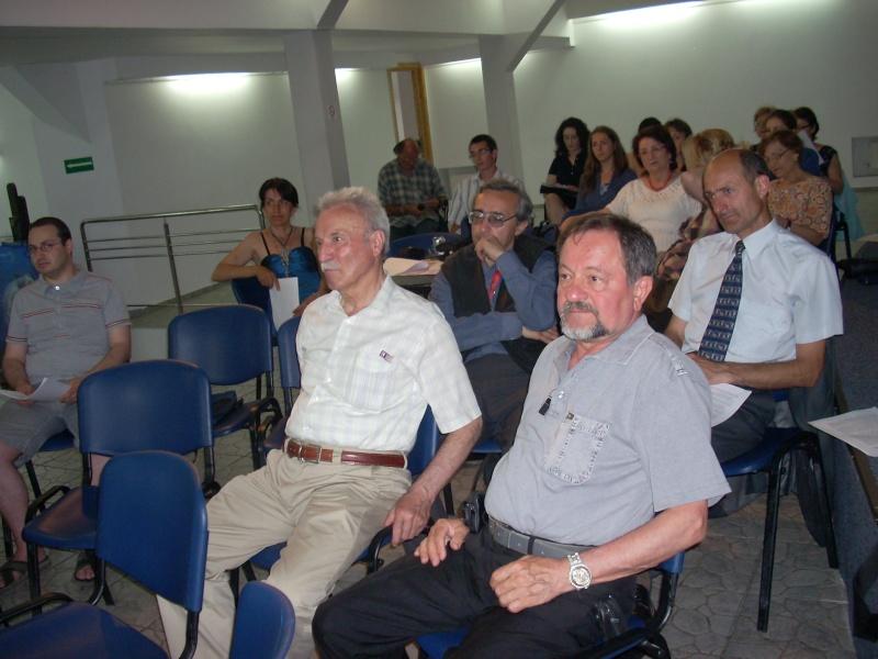 Cenaclul Junimea Noua-Sedinta Nr 10.Lectura publica-Liviu Apetroaie-02 iunie 2011 Cenacl60