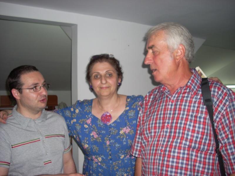 Cenaclul Junimea Noua-Sedinta Nr 10.Lectura publica-Liviu Apetroaie-02 iunie 2011 Cenacl65