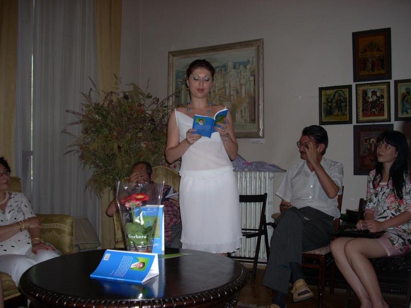 18 iunie 2011-Sedinta a XIV A Cenaclului U.P.-Lansare de carte Marioara Visan si Silvia Goteanschii,lectura publica Vasilian Dobos Cenacl77