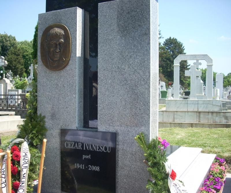 """FESTIVALUL NAŢIONAL DE POEZIE """"CEZAR IVĂNESCU""""-21 - 24 mai 2011 Cezar_14"""