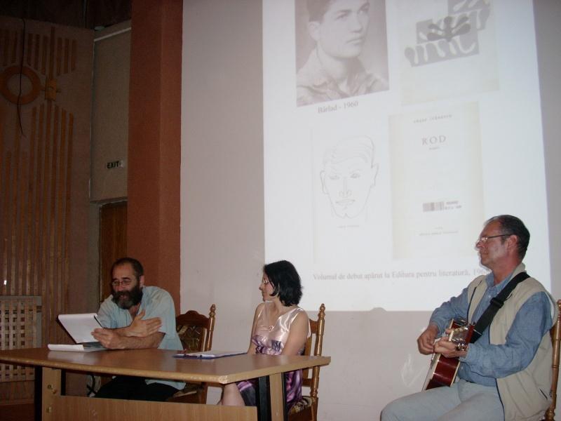 """FESTIVALUL NAŢIONAL DE POEZIE """"CEZAR IVĂNESCU""""-21 - 24 mai 2011 Cezar_23"""