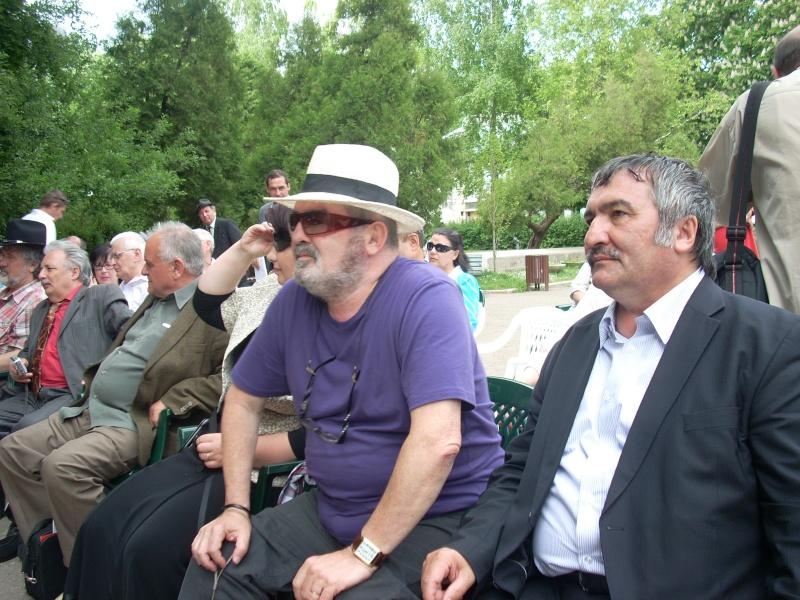 """FESTIVALUL NAŢIONAL DE POEZIE """"CEZAR IVĂNESCU""""-21 - 24 mai 2011 Cezar_29"""