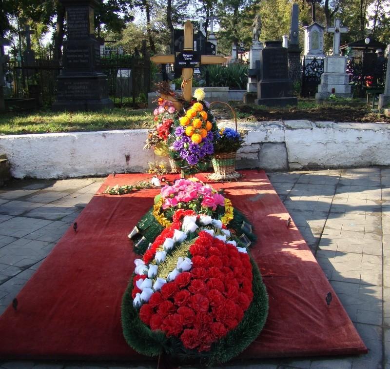 "Festivalul Internaţional de Poezie ""Grigore Vieru""-Iasi si Chisinau- editia 2010  Chisin10"