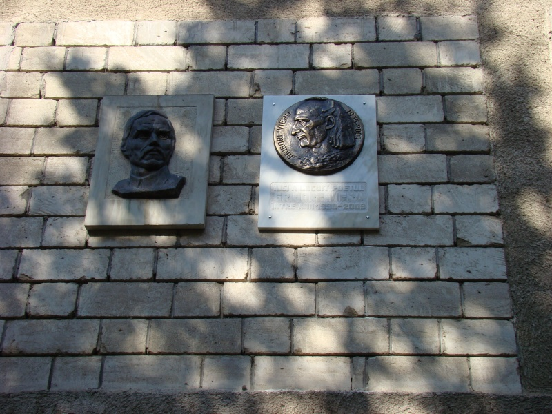 "Festivalul Internaţional de Poezie ""Grigore Vieru""-Iasi si Chisinau- editia 2010  Chisin19"