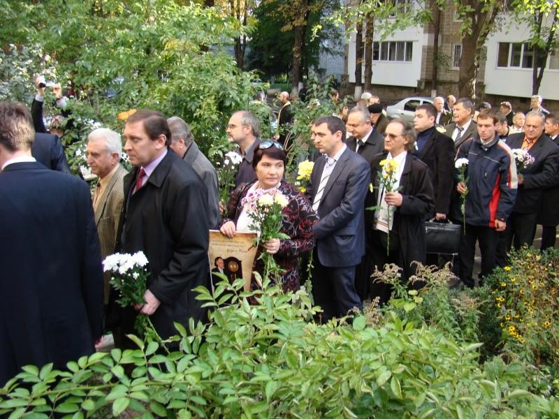 "Festivalul Internaţional de Poezie ""Grigore Vieru""-Iasi si Chisinau- editia 2010  Chisin22"