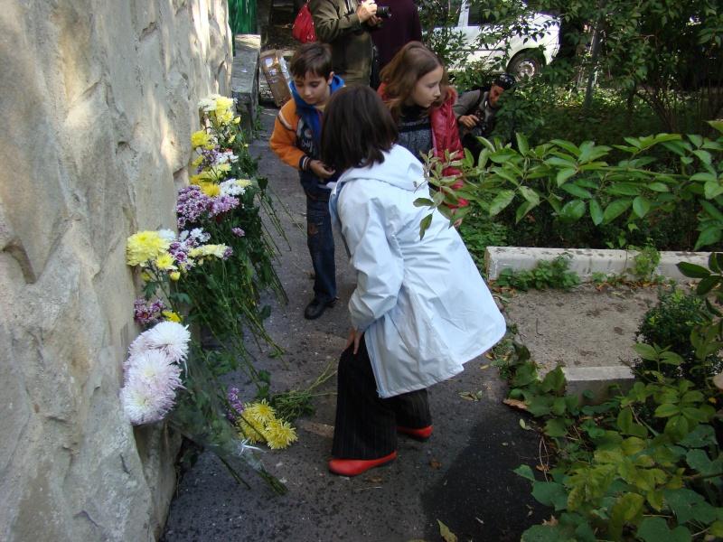 "Festivalul Internaţional de Poezie ""Grigore Vieru""-Iasi si Chisinau- editia 2010  Chisin24"