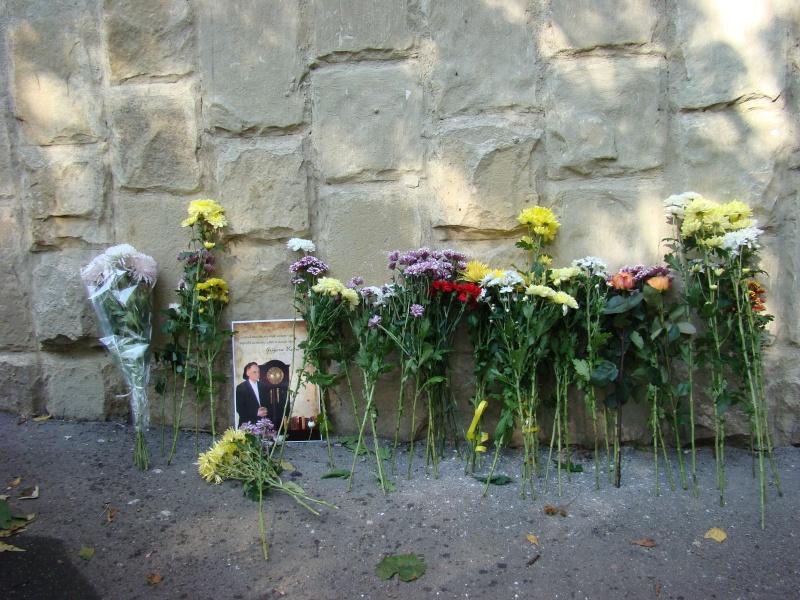 "Festivalul Internaţional de Poezie ""Grigore Vieru""-Iasi si Chisinau- editia 2010  Chisin26"
