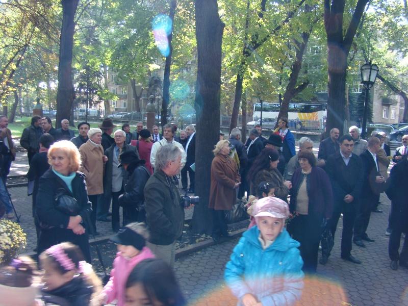 "Festivalul Internaţional de Poezie ""Grigore Vieru""-Iasi si Chisinau- editia 2010  Chisin28"
