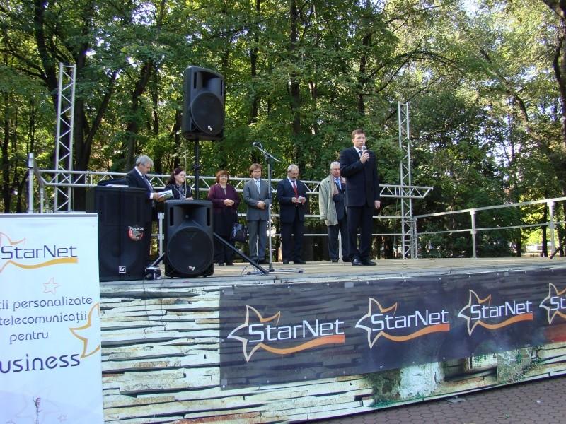 "Festivalul Internaţional de Poezie ""Grigore Vieru""-Iasi si Chisinau- editia 2010  Chisin38"