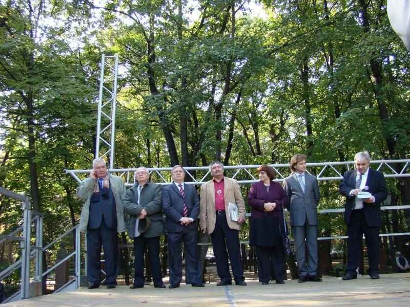 "Festivalul Internaţional de Poezie ""Grigore Vieru""-Iasi si Chisinau- editia 2010  Chisin39"