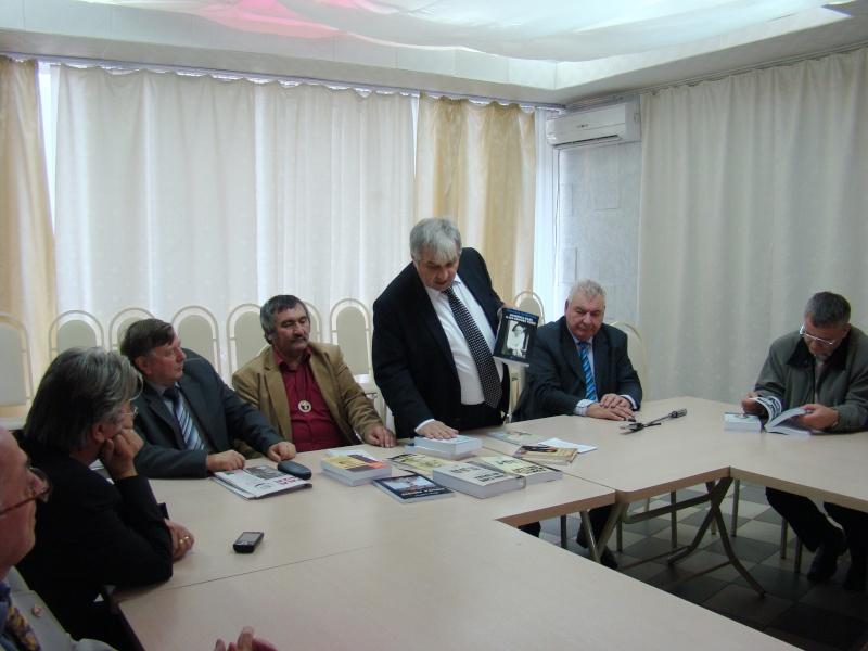 "Festivalul Internaţional de Poezie ""Grigore Vieru""-Iasi si Chisinau- editia 2010  Chisin40"